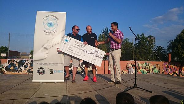 Coordinadora solidaria puerto de valencia beca comedor for Beca de comedor valencia